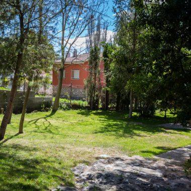 Parcela · Villa Zorita, Casa Rural en Albalate de Zorita