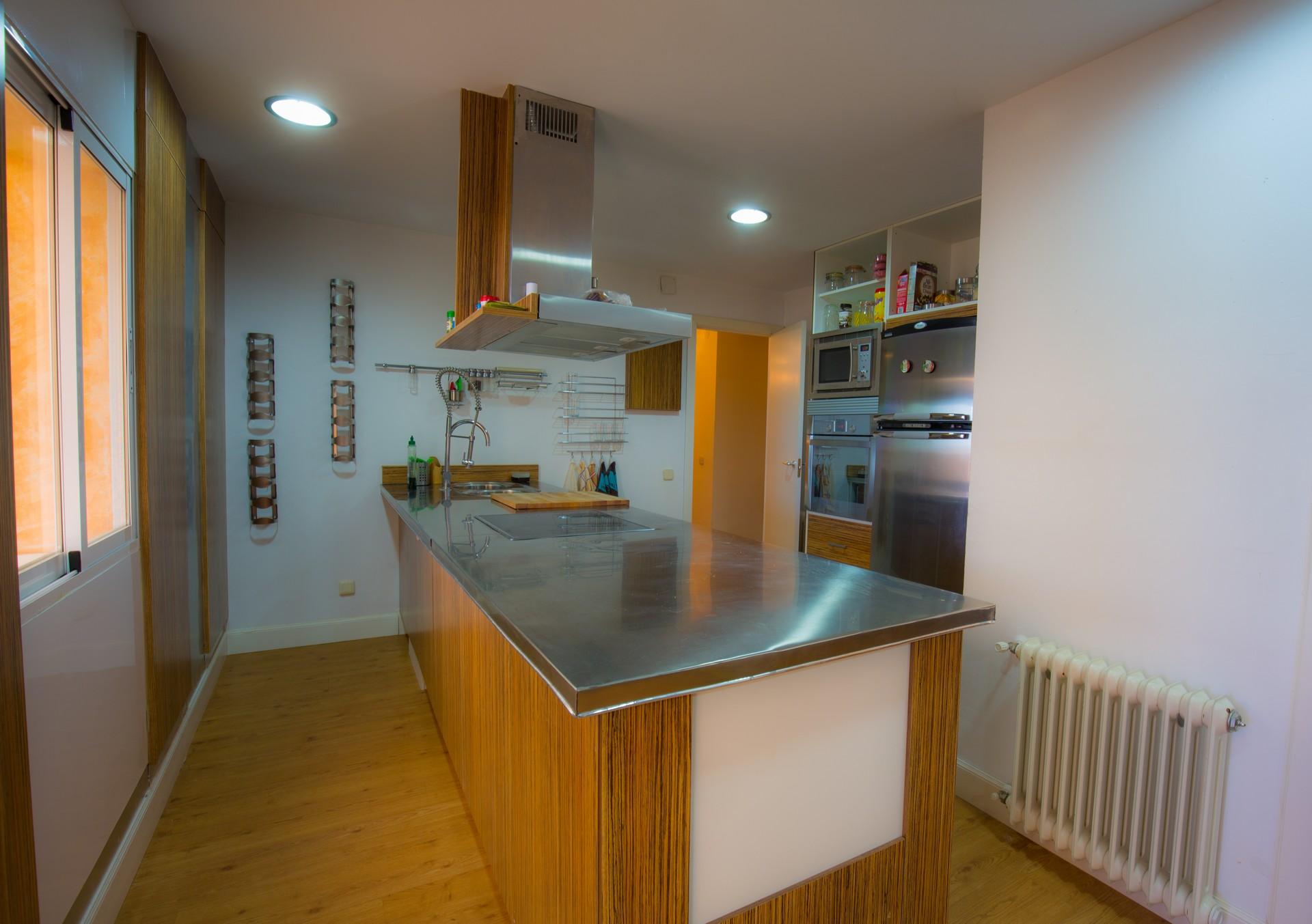 Cocina casa rural villazorita - Cocina casa rural ...