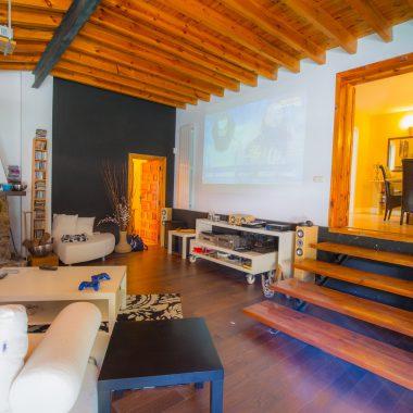 Relájate · Villa Zorita, Casa Rural en Albalate de Zorita