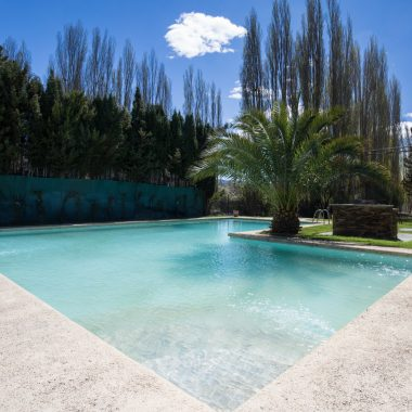 Casa Rural Villa Zorita - Albalate de Zorita - Guadalajara